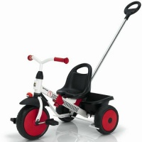 Велосипед KETTLER трехколесный HAPPYTRIKE RACING T03035-0000 / 8847-200
